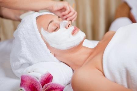 טיפול בעור באמצעים ביתיים