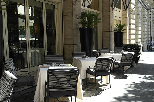 מסעדות מומלצות בתל אביב