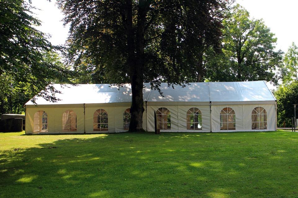 event-tent