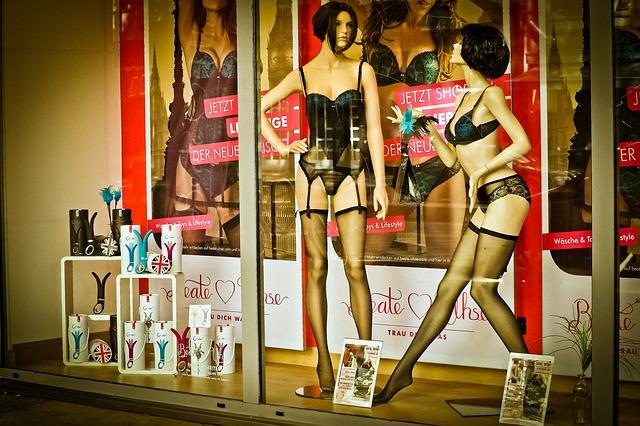 חנות סקס בתל אביב