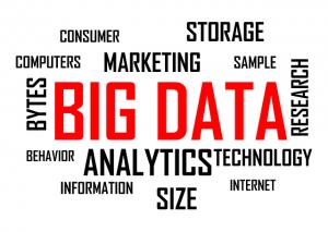 הטמעת big data