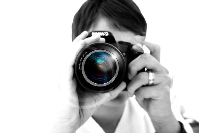 לימודי צילום