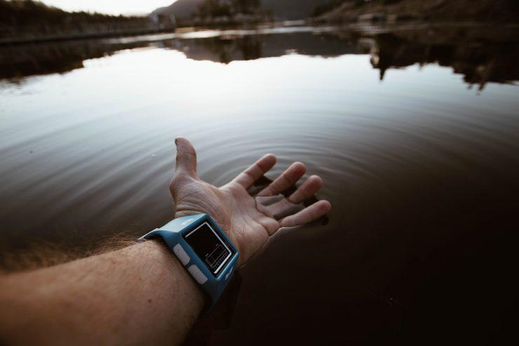 תיקון שעוני מים