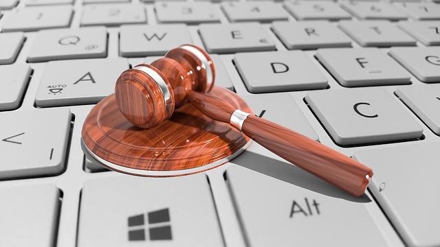 שירותי משפט אונליין