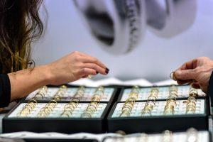 חנות תכשיטים