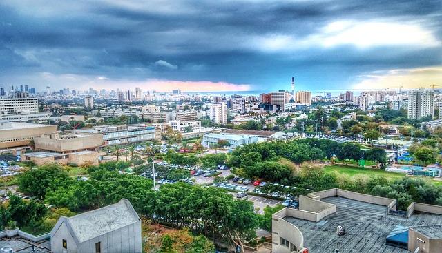 דירות לרכישה בצפון תל אביב