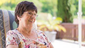 אחות פרטית לטיפול בקשישים סיעודיים