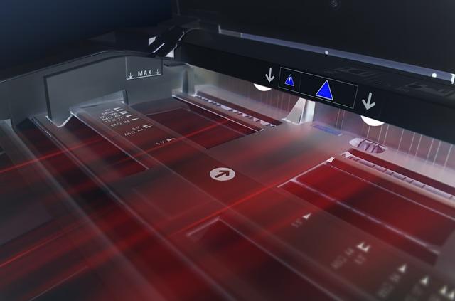 סוגי מדפסות