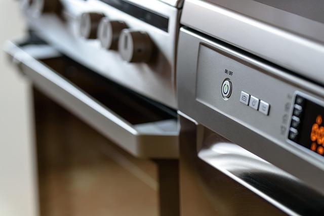 מוצרי חשמל למטבח