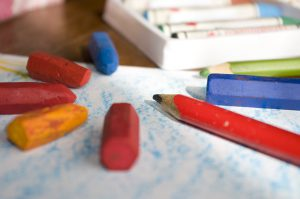 פעילות יצירה לפסח לילדים