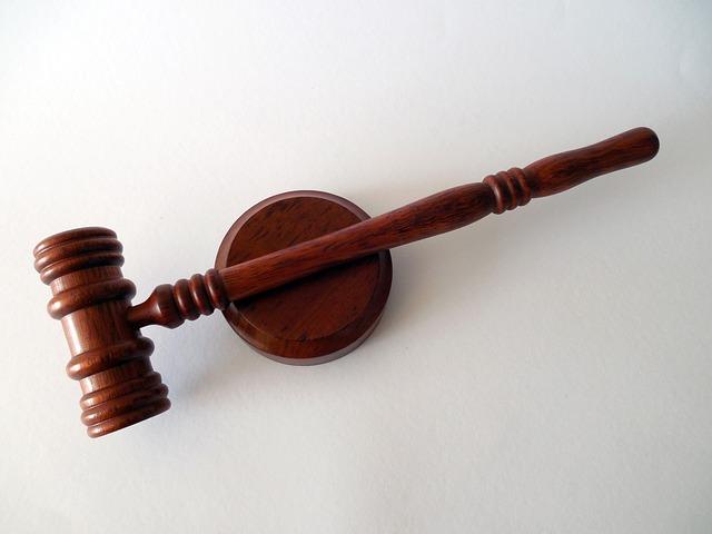 תביעה משפטית