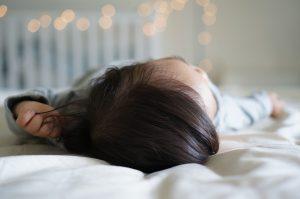 טיפול בהרטבת לילה