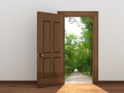 למה דווקא דלתות פולימר לפנים הבית?