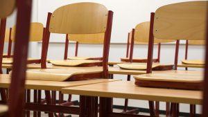 כסאות לבתי ספר