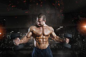 ג'יל אנרגיה- איך הוא תורם לך במהלך אימון
