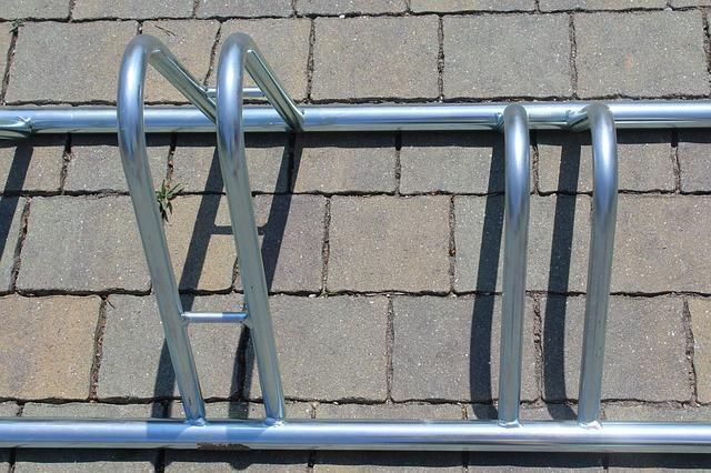 חדשנות במתקני אופניים