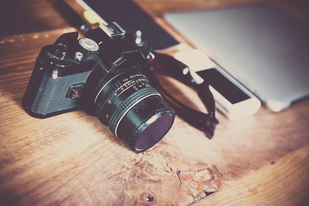איך לבחור מצלמה שתתאים לנו?