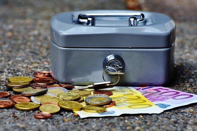 איתור כספים אבודים