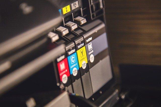 מדפסת לייזר צבע