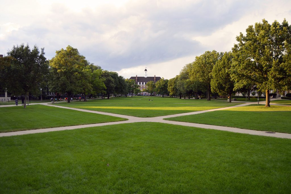 בנייה ירוקה למוסדות חינוך