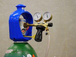 גז ראדון